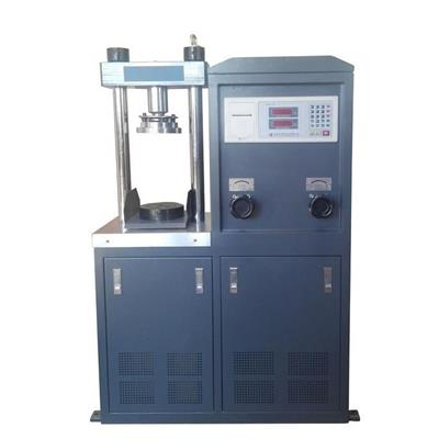 双鑫 数显式压力试验机 DYE-300