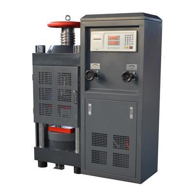 双鑫 液压式压力试验机 DYE-3000
