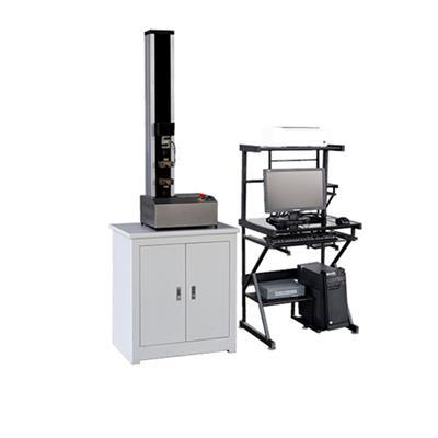 文腾试验  单臂式电子万能试验机 微机控制试验机 WDW-D型(单臂式)