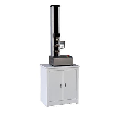 文腾试验 单臂式电子万能试验机 液晶显示试验机 WDW-D型(单臂式)