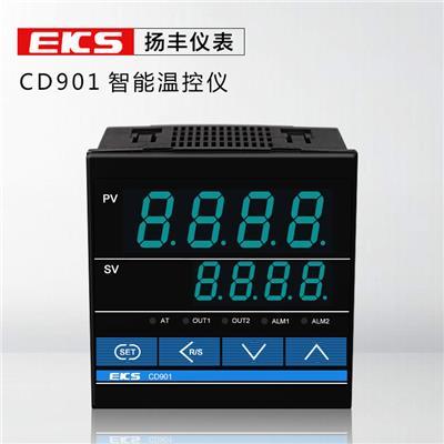 扬丰仪表 温度控制器CD901高精度数显温控表 可调节智能温控仪