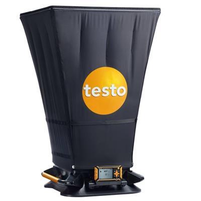 德国德图TESTO 风量罩 testo 420 - 订货号  0563 4200