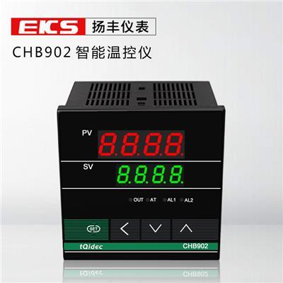 扬丰仪表 智能温控仪CHB902 PT100 温度控制器 温控仪表