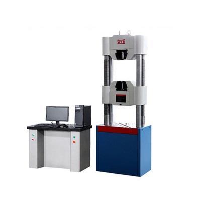 文腾试验 液晶显示液压万能试验机 0.5级精度试验机 WAW-D