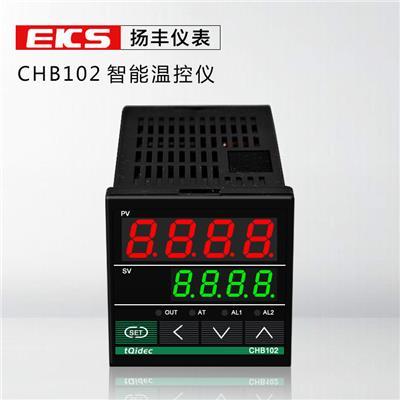 扬丰仪表 智能温控器CHB102控制器 温度控制器 温控仪表