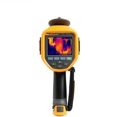 美国福禄克FLUKE Ti450 SF6气体检漏热像仪