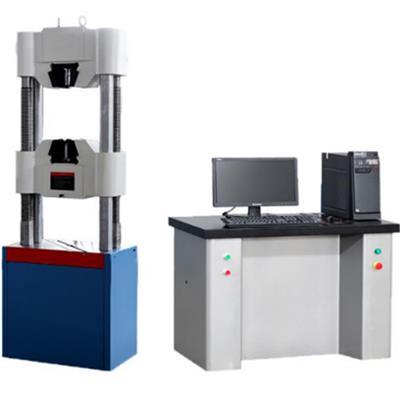 文腾试验 60吨液压万能试验机 数显、屏显液压万能试验机 WAW-D