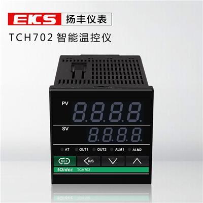 扬丰仪表 智能温控器,TCH702控制器 温度控制器 温控仪表