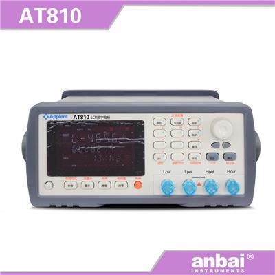 安柏anbai AT810 LCR 数字电桥