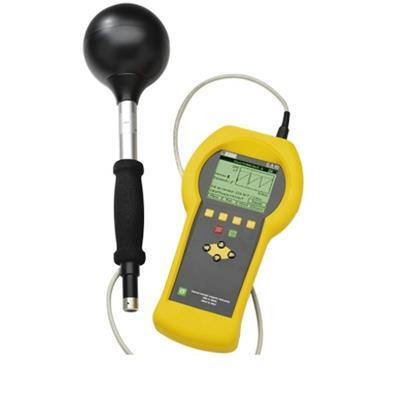 法国CA42电磁场分析仪
