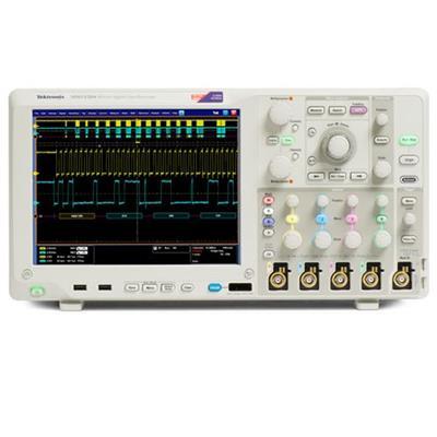 泰克Tektronix  混合信号示波器 DPO5034B
