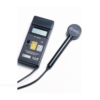法国CA40电磁场强分析仪