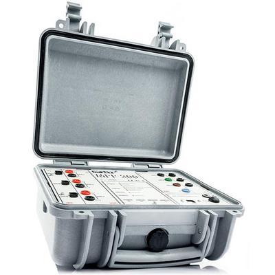 意大利HT 多功能PV测试仪器的专业配件MPP300
