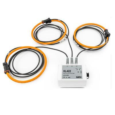 意大利HT 单相电流参数数据记录仪 XL422