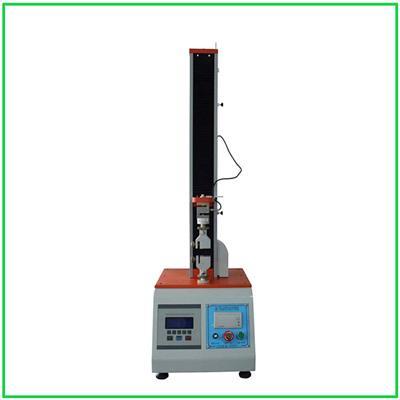 华凯  0-200kg单柱薄膜胶带剥离强度测试仪 HK-309