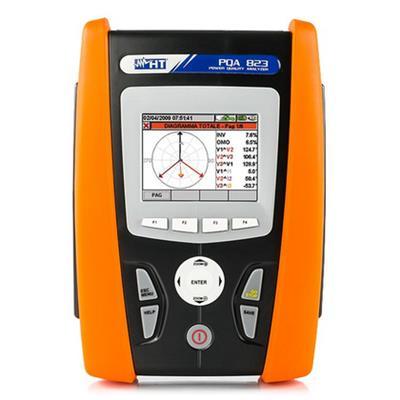 意大利HT 云数字电能质量分析仪WSP-822w