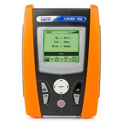 意大利HT 通用型电气安全多功能测试仪COMBI419