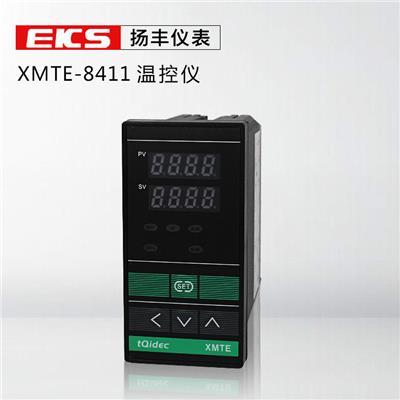 扬丰仪表 智能PID温控仪,长款XMTE-8411温控表智能温控调节器