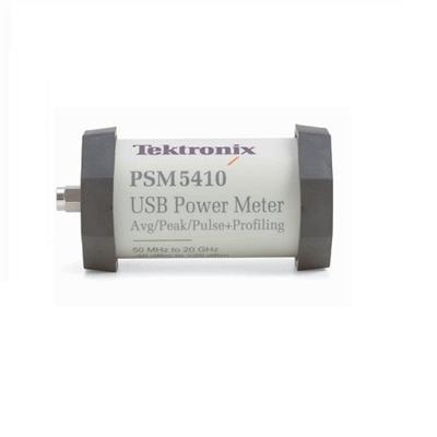 泰克Tektronix 微波功率传感器/功率计 PSM3510