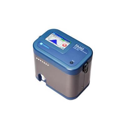 日本加野麦克斯 便携式粒度分析仪PAMS