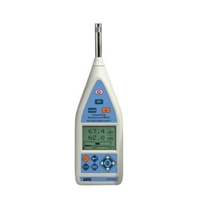 意大利HT 环境测试仪 一级专业数字声级计HT155