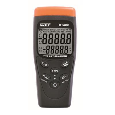 意大利HT 环境测试仪 数字照度计HT307