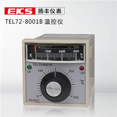 扬丰仪表 TEL72-8001B 烤箱专用温控器 0-300 烤箱控温仪
