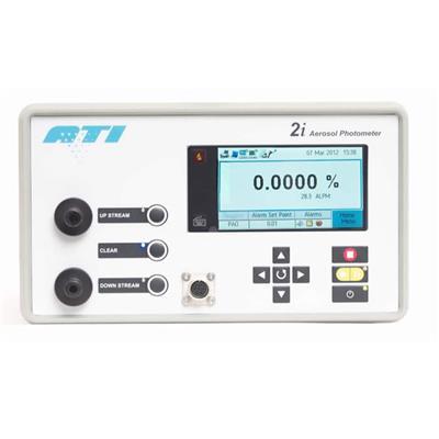 日本加野麦克斯 数字式光度计(过滤器检漏仪) TDA-2i