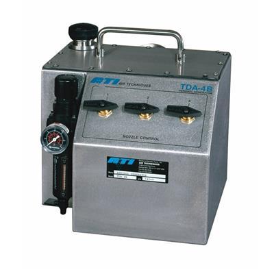 日本加野麦克斯 气溶胶发生器 MODEL TDA-4B