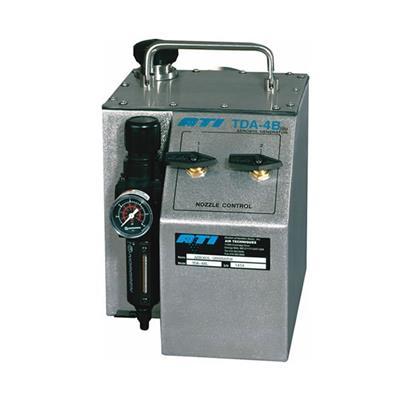 日本加野麦克斯 气溶胶发生器 TDA-4B lite