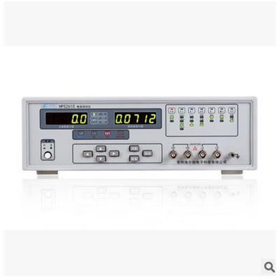 海尔帕 CBB专用电容测试仪HPS2610A(0.1%,10kHz)