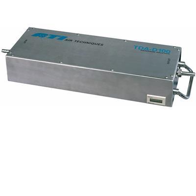 日本加野麦克斯粒子 浓度稀释器TDA-D10 TDA-D100