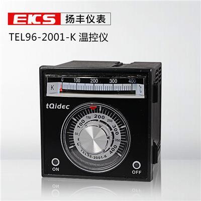 扬丰仪表 出口型温控表TEL96-2001温控器 拨盘式调节温控仪