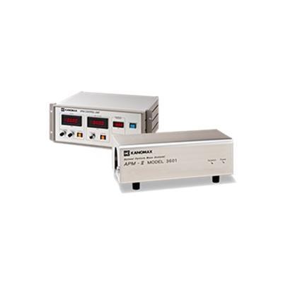 日本加野麦克斯 气溶胶粒子质量分析仪 3601(APM-Ⅱ)
