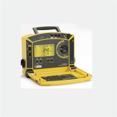 法国CA6114电气安装测试仪