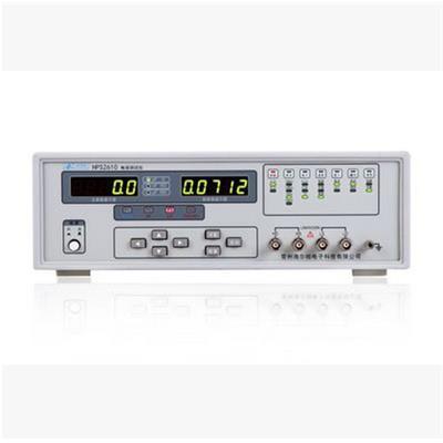 海尔帕 CBB专用电容测试仪 HPS2610A(0.1%,10kHz)