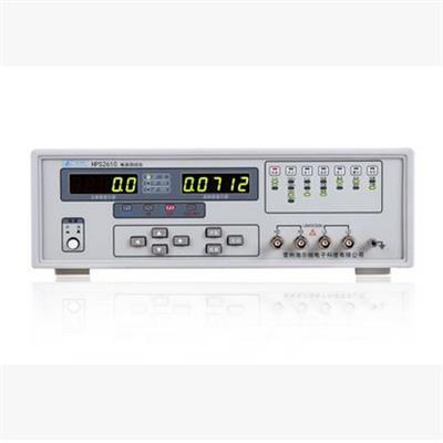 海尔帕 CBB薄膜电容测试仪 HPS2610A