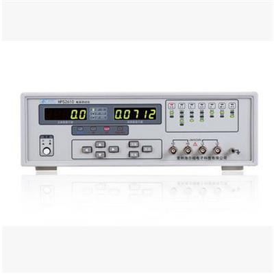 海尔帕 CBB金属薄膜电容测试仪 HPS2610A