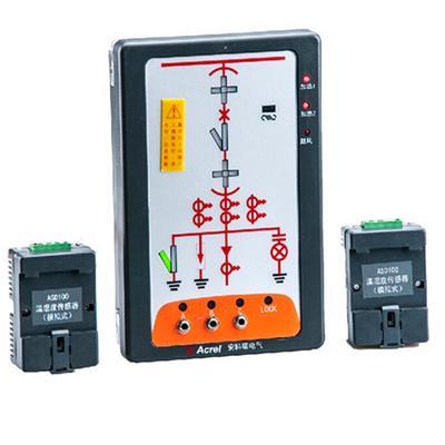安科瑞 ASD系列开关柜综合测控装置  ASD100