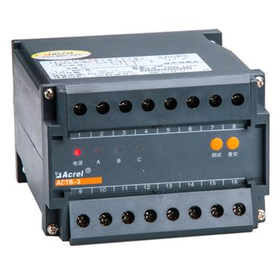 安科瑞 ACTB系列电流互感器过电压保护器  ACTB-1