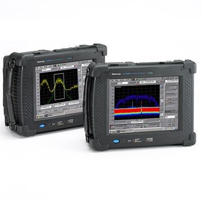 泰克Tektronix  手持式频谱分析仪 H500