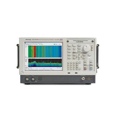 泰克Tektronix  频谱分析仪 SPECMON3B