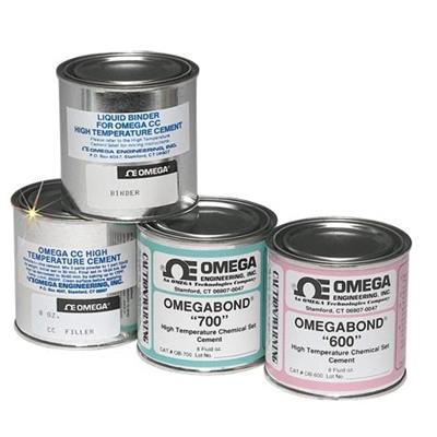 美国omega OMEGA 高温粘合剂 CC Filler