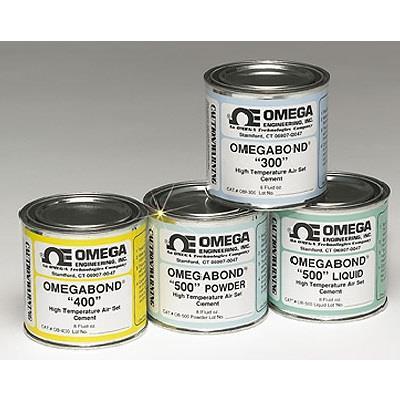 美国omega OMEGA 高温粘合剂 OB-TL