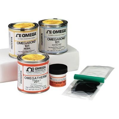 美国omega OMEGA 高温和高性能导热胶 OT-201-1/2