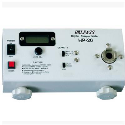 海尔帕 系列扭力测试仪 HP-100
