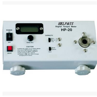 海尔帕 系列扭力测试仪 HP-50