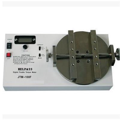 海尔帕 扭力测试仪系列 JTM—100