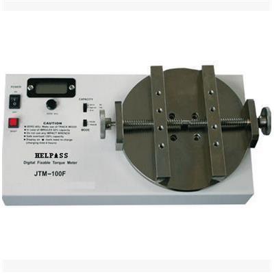 海尔帕 瓶盖扭力测试仪 JTM—20F