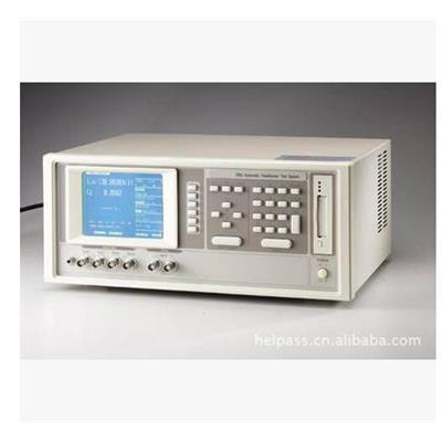 海尔帕 变压器综合测试仪 HPS3252